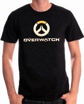 Merchandising OVERWATCH - T-Shirt Full Logo (S)