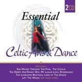 Various - Essential Celtic Airs & Dance