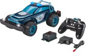 RC REVELL SUV POLICE SPEELGOED AUTO