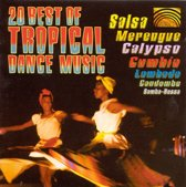 20 Best Of Tropical Dance