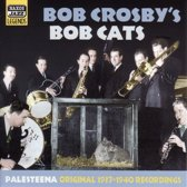 Bob Crosby Bob Cats:Palesteena