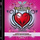 Hippe Tattoo'S Voor Meiden