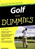 Voor Dummies - Golf voor Dummies