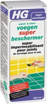 HG Wand- en Vloervoegenbeschermer - Super Beschermer - 250 ml