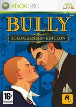 Bully: Scholarship Edition (Plays on Xbox One) /X360