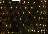 LED Kerst Netverlichting 2m X 3m Warm Wit