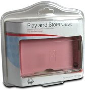 Play And Store Case Pink Ndslite (Imp)
