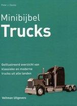 Minibijbel - Trucks