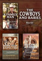 Cowboys and Babies Bundle