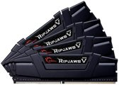 G.Skill Ripjaws V 32GB DDR4 3200MHz (4 x 8 GB)