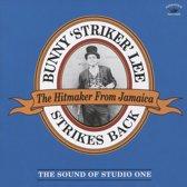 Strikes Back - The Sound Of Studio One