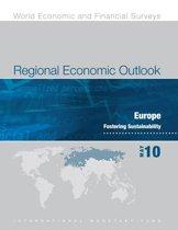Regional Economic Outlook: Europe, May 2010