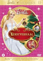 Barbie - Kerstverhaal
