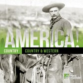America! Vol.9 Country & Western