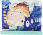 Pbs Kids Wintersjaal Peg + Cat
