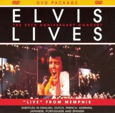 Elvis Lives:The 25Th Anniversary Co
