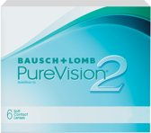 Purevision 2 HD Maand 6 st