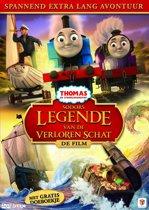 Thomas de Stoomlocomotief - Special: Legende van de Verloren Schat