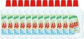 Ajax Allesreiniger Gel 2 In 1 Voordeelverpakking