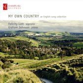 My Own Country, English Songs