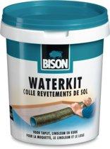 Bison Waterkit 3 kg - voor vloeren en wanden van cement, beton en hout