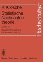 Statistische Nachrichtentheorie