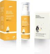 YESforLOV Delice Deluxe Massage Olie Vanille - 50 ml