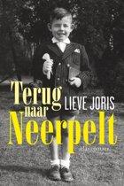 Boekomslag van 'Terug naar Neerpelt'