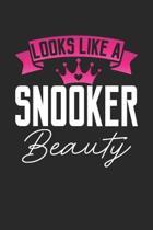 Looks Like a Snooker Beauty