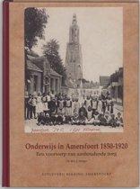 Onderwijs in amersfoort 1850-1920
