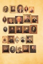 United States Presidents' Forgotten Details