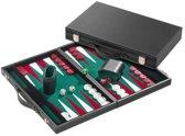 Philos 1722 - Backgammon koffer - 470 x 290 x 55 mm