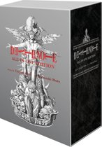 Death note ( all in one edition)