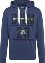 Tom Tailor 1014792 Blauw (Maat: XL)
