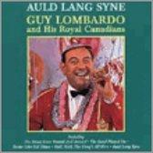 Auld Lang Syne (MCA)