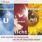 EO VrouwZijn - 3CDbox