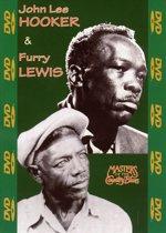 John Lee Hooker & Furry Lewis