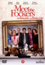 MEET THE FOCKERS (D/F)