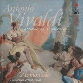 Concerti Op4 'La Stravaganza'