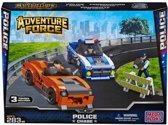 Mega Bloks Adventure Force Police Chase