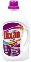 Dixan Vloeibaar Wasmiddel - Color 28 Wasbeurten
