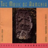 The Music Of Armenia Vol. 4: Traditional Zither...