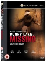 Bunny Lake Is Missing (dvd)