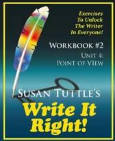 Write It Right Workbook #2