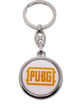 PUBG  - Sleutelhanger - Keychain - Game