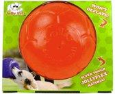Jolly soccer ball rood 20 cm