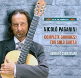 Complete Ghiribizzi For Solo Guitar M.S.