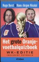 Grote Oranje-voetbalquizboek