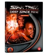 Star Trek: Deep Space Nine - Seizoen 4