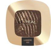 L'Oréal Paris Color Riche L'Ombre Pure Mono - 502 Lumiere - Oogschaduw